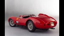 Ferrari 335 Sport Scaglietti 1957