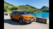 Seat Ateca, il primo vero SUV spagnolo [VIDEO]