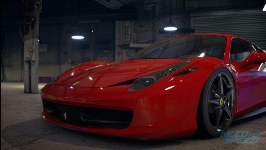 Need For Speed, concorso per The Final Tuning