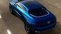 Fiat FCC4 concept unveiled in Brazil