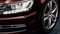 2015 Volkswagen Phaeton facelift (CN-spec)