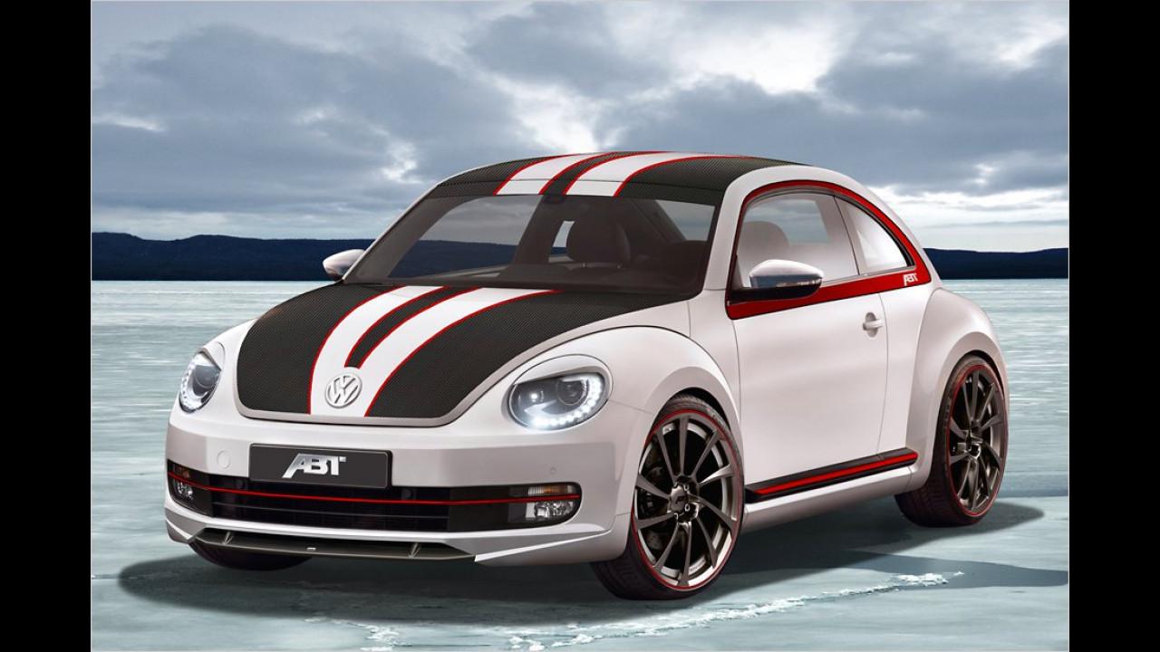 Abt Beetle