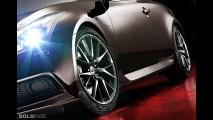 Infiniti IPL G Cabrio Concept