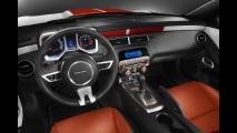 Chevrolet Camaro Convertible Indianapolis 500 Festival Committee