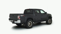 Toyota Tacoma TX Package Concept SEMA 2009