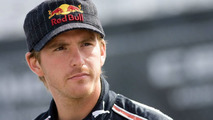 Scott Speed, former F1 Driver for Toro Rosso and current NASCAR driver for Red Bull