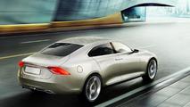 Volvo Concept Universe