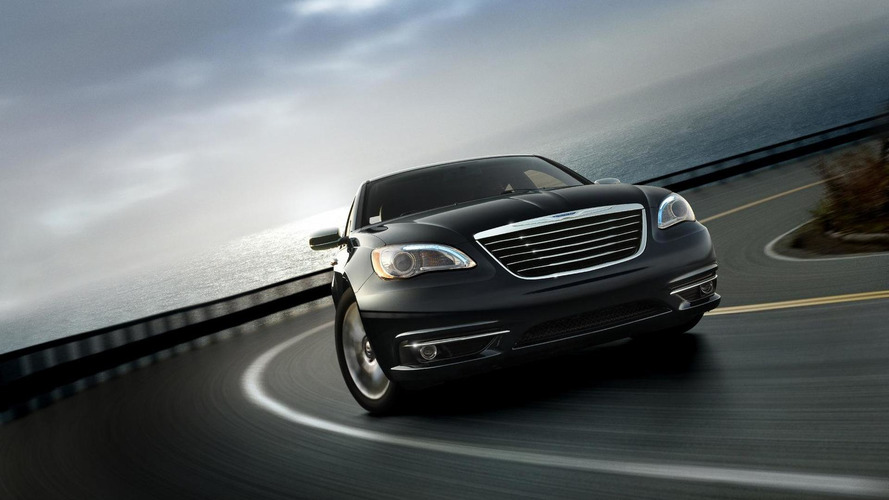 2011 Chrysler 200 unveiled