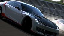 Toyota FT-86 G Sports Concept - Gran Turismo 5 trailer screenshots - 800