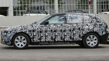 2011 BMW 1-Series Spy Video
