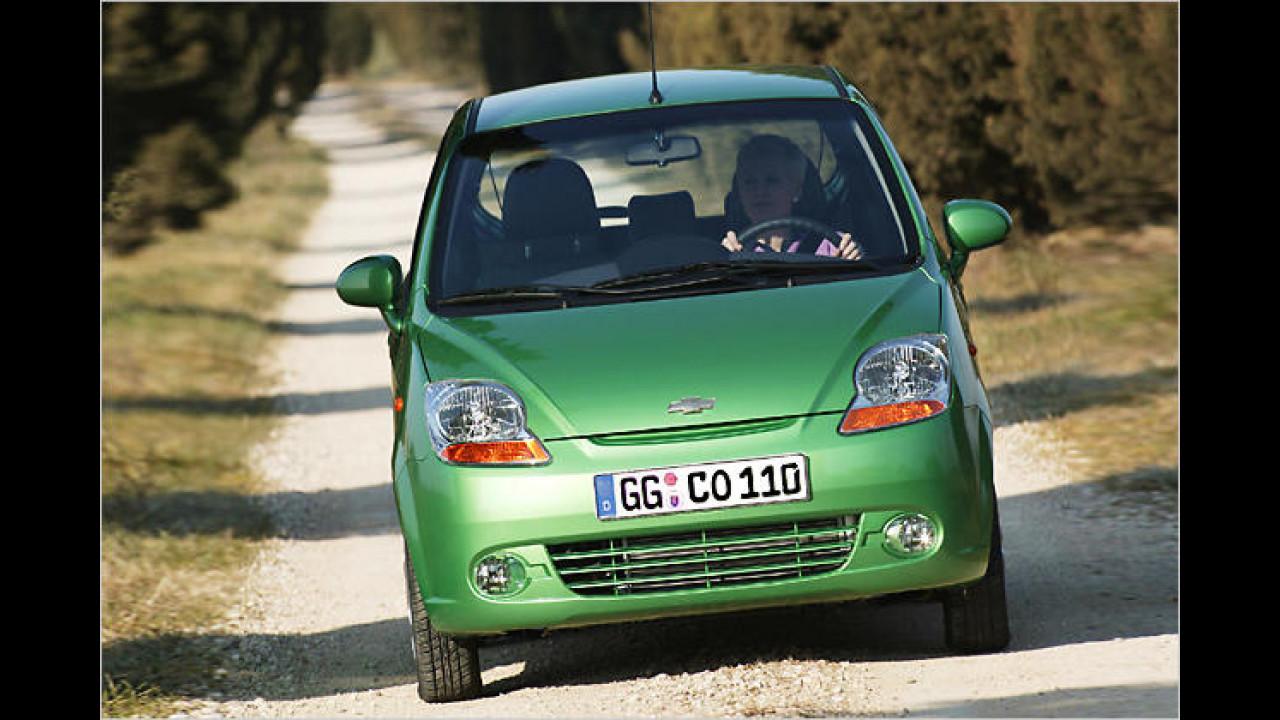 Autogas für alle Modelle