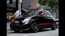 Fiat 500 Abarth USA. Lo spot TV