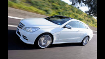 Mercedes Classe E Model Year 2012