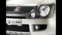 Fiat Panda Panda Cross