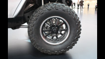 Jeep Wrangler Stitch Conce
