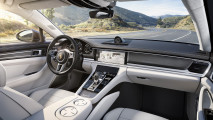 Porsche Panamera, tutta la tecnologia che c'è