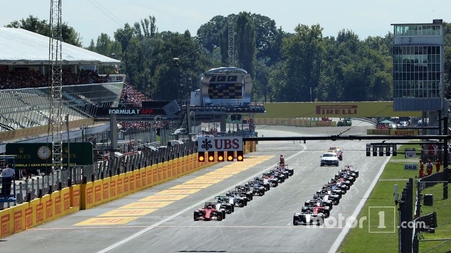 Monza ready to sign deal to keep Italian Grand Prix until 2019