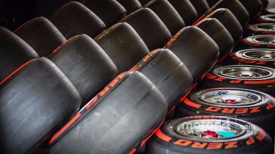 Pirelli to test prototype stronger tires
