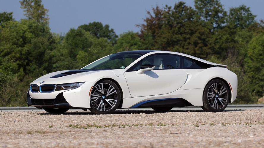 BMW et IBM collaborent pour l'intelligence artificielle à bord des voitures