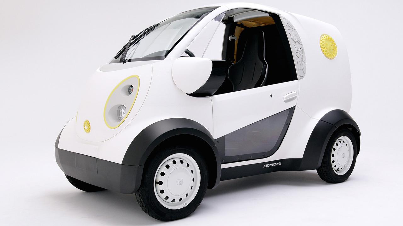 Honda Micro Commuter EV