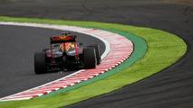 Formule 1 : Suzuka EL2
