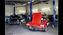 Calloway Corvette AeroWagon