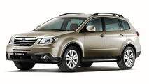 Subaru Tribeca replacement will be completely different, still several years off - report
