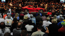 First SRT Viper at Barrett-Jackson auction 25.06.2012