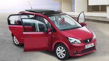 Seat Mii five-door 6.2.2012