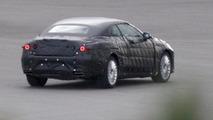 2014 Mercedes-Benz S-Class Cabriolet spy photo 04.10.2012 / Automedia