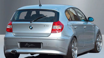 BMW 1-series by Breyton