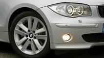 2006 BMW 130i Wheel