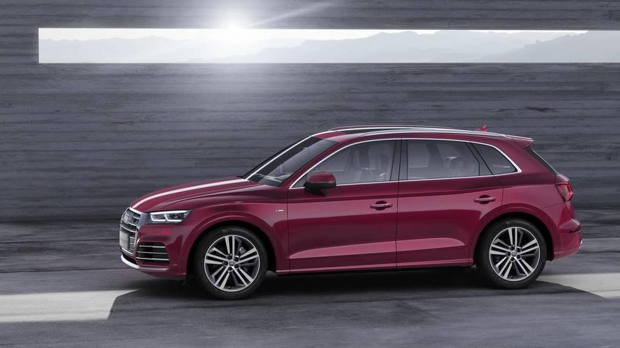 El Audi Q5L 2018 llega con más espacio, pero no para nuestro mercado