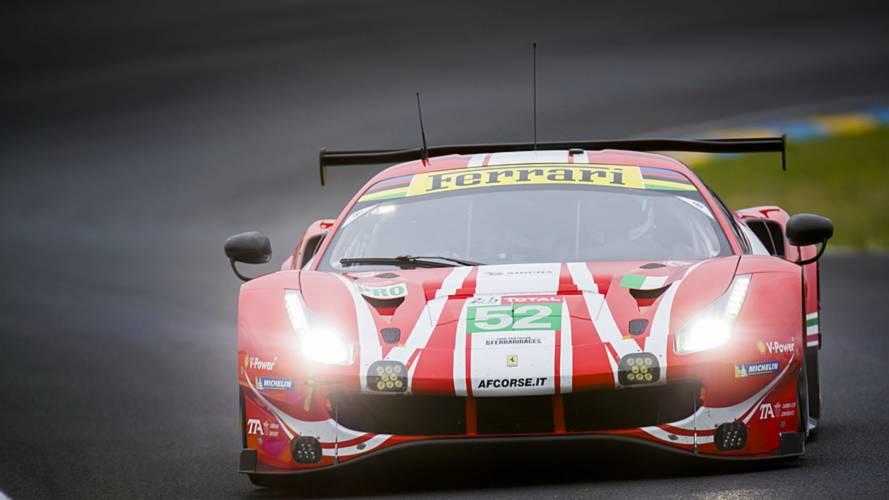 Le Mans 2018: come seguire la maratona della Sarthe