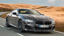 BMW 8er: Erste Details