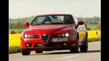 Aufgeladener Alfa