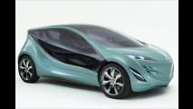 Neue Motoren bei Mazda