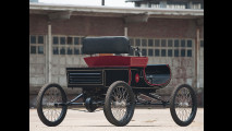 Oldsmobile Model R Curved Dash Runabout '1901 – 03 (1)