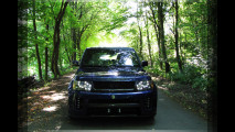 Range Rover Sport by CDC Performance