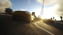 Mercedes-AMG GT in Driveclub su PlayStation 4