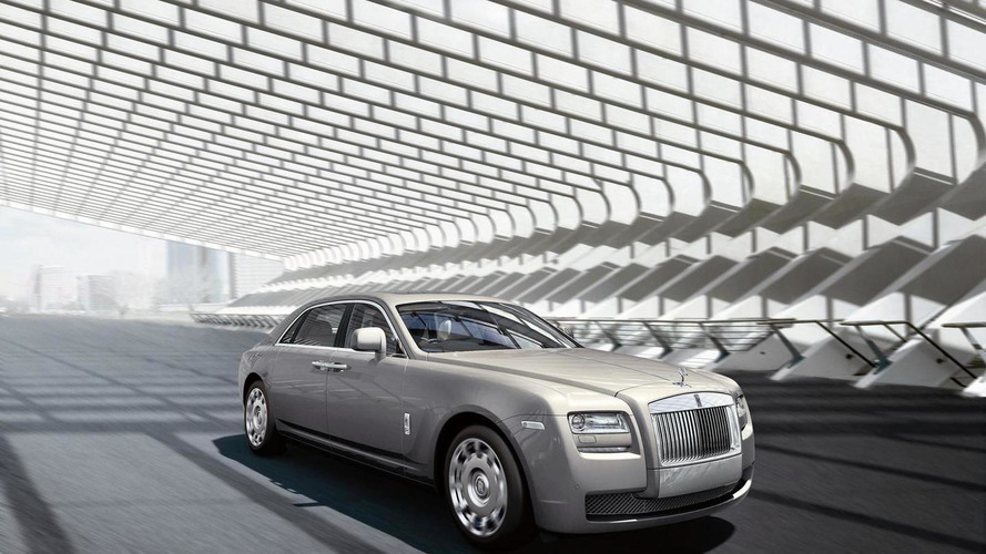 Wanna buy a used Rolls? - Rolls-Royce now in the 'pre-owned' game