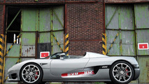 Koenigsegg CCR tuned by edo Competition 01.04.2011