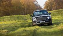 Bentley Bentayga Field Sports Special Edition