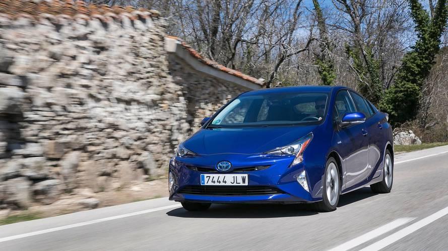Nem készül több új Toyota elektromos hajtáslánc nélkül