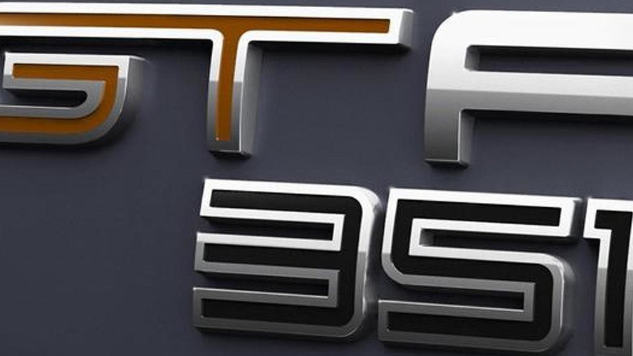 FPV GT F confirmed with 477 PS supercharged V8 5.0-liter engine