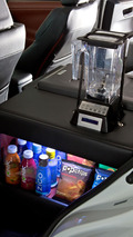LifeTime Fitness Toyota RAV4 31.10.2013