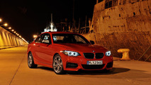 BMW M235i xDrive Coupe announced, goes on sale this summer