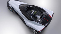 Nissan BladeGlider concept