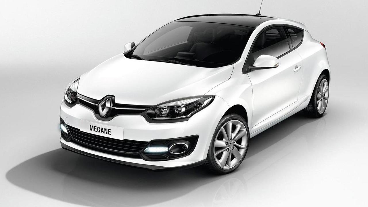 2014 Renault Megane Coupe 06.09.2013