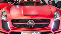 FAB Design Jetstream SLS AMG Roadster for sale
